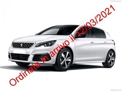 usata Peugeot 308 BLUEHDI 130 S&S SW STYLE DEL 2021