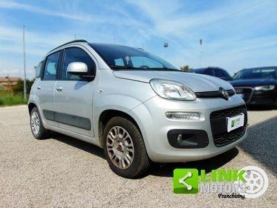 second-hand Fiat Panda 1.2 Easy, ANNO 2014, ADATTA A NEOPATENTATI