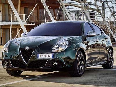 gebraucht Alfa Romeo Giulietta 1.4 Turbo 120 CV Super Launch Edition