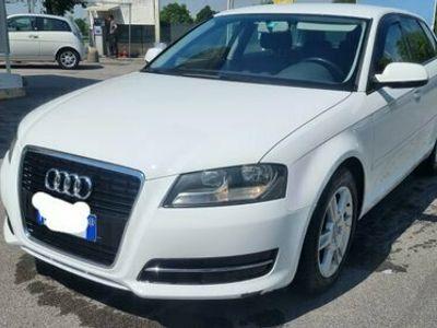 usata Audi A3 spb 1.6tdi s-tronic