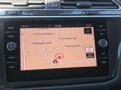 usata VW Tiguan 1.4 TSI 150 CV DSG Advanced ACT B