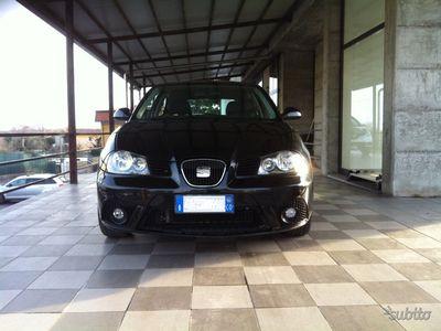 usata Seat Ibiza sport 3p 1.4 neopatentati