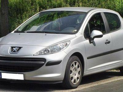usata Peugeot 207 1.4 8v 75cv 5p. X Line Tagliandi*euro 4