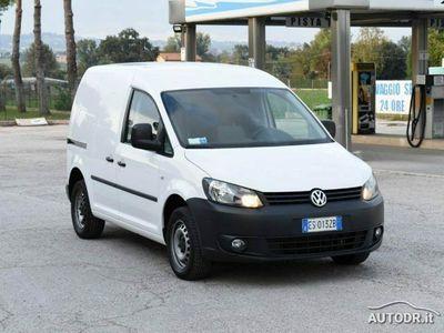 usata VW Caddy 1.6 TDI 102cv VAN RADIO CLIMA PORTA LATERALE