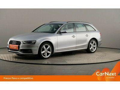 gebraucht Audi A4 Avant 2.0 Tdi 110kw Business
