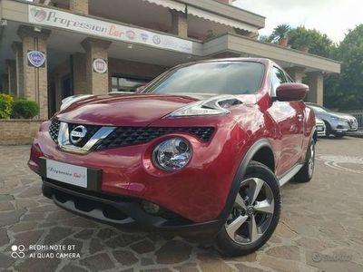 usata Nissan Juke 1.5 dCi Start ACENTA