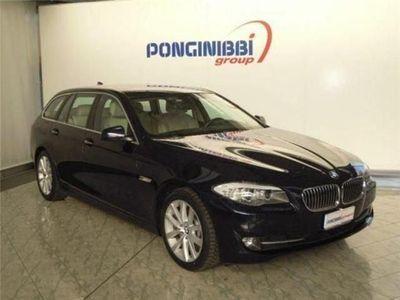 usata BMW 530 d xDrive 258CV Touring Futura