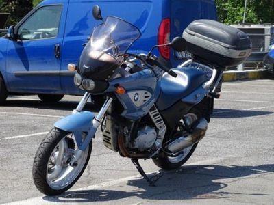 usata BMW 650 FCS Scarver Originale 2002 ?. 1.450