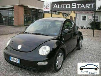 usata VW Beetle - New- TDI