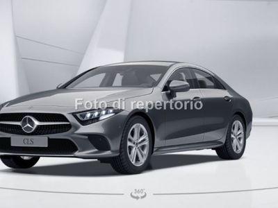 begagnad Mercedes CLS300 CLASSE CLSd Auto Business Sport