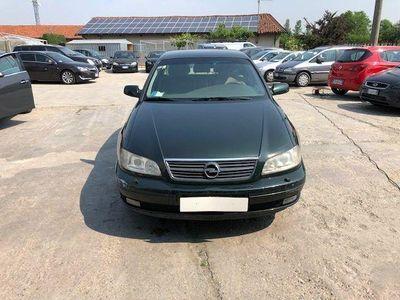 used Opel Omega 2.5 TD cat CD Elegance rif. 11583761