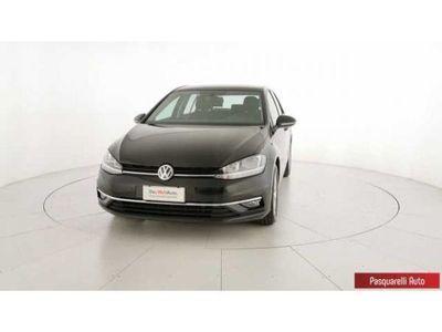 usata VW Golf 1.6 TDI 115CV DSG 5p. Business BlueMotion Technology