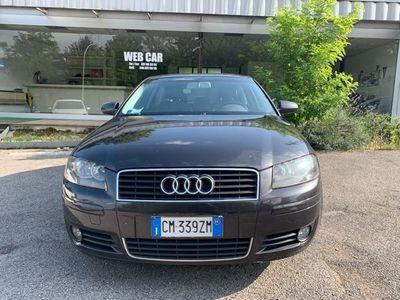 usado Audi A3 2.0 16V TDI Ambition