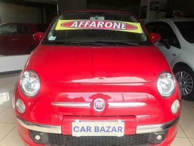 usata Fiat 500 1.3 Multijet 16V 75cv BY Diesel