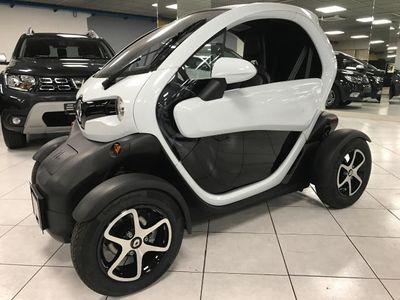 used Renault Twizy Intens White Flex