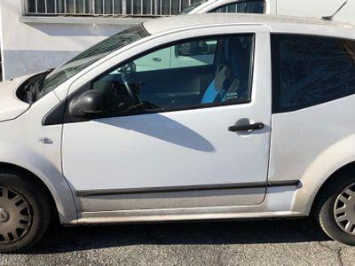 usata Citroën C2 van vetrata 1.4 diesel (68 cv) 01/2008