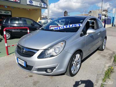 used Opel Corsa 1.3 MultiJet 2008 Sport 98000km