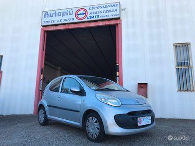 usata Citroën C1 5Porte Cambio Automatico Leggi BENE