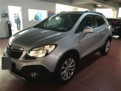 usata Opel Mokka 1.6 CDTI 136CV 4x2 COSMO...FINANZ TAN 3,95%