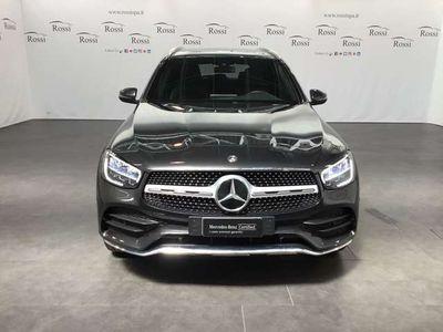 usata Mercedes GLC300 d Premium 4matic auto 300 d Premium 4matic auto