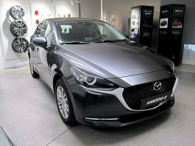 usata Mazda 2 1.5 90 CV Skyactiv-G M-Hybrid Exceed MY20