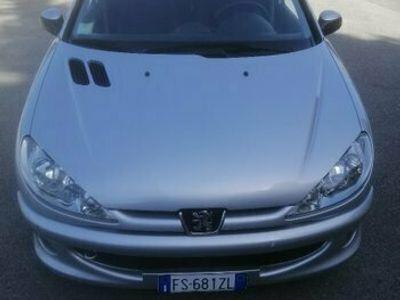 usata Peugeot 206 - 2006