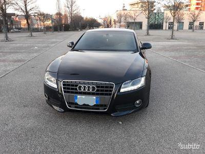 brugt Audi Coupé A5 2.7 V6 TDI F.AP. multitronic Ambition
