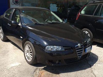 usata Alfa Romeo 156 1.9 cc. Diesel