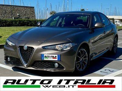 usata Alfa Romeo Giulia 2.2 td 150cv assyst
