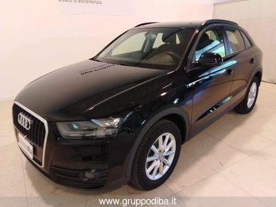 usata Audi Q3 2.0 TDI BUSINESS