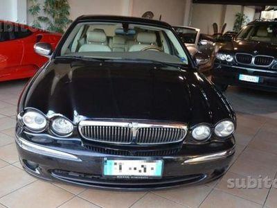 usata Jaguar X-type 3.0 V6 24V cat Executive*AUTOMATICA*