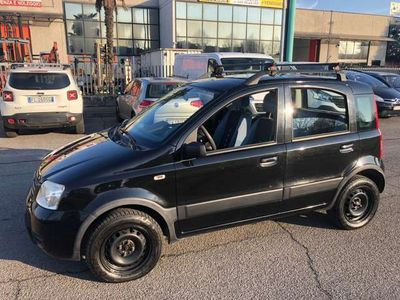 usata Fiat Panda 1.2 Dynamic Natural Power*METANO/2023