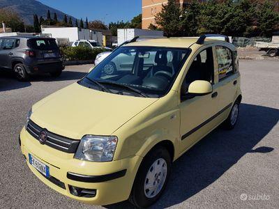 usata Fiat Panda 1.3 mjt 75cv anno 2012