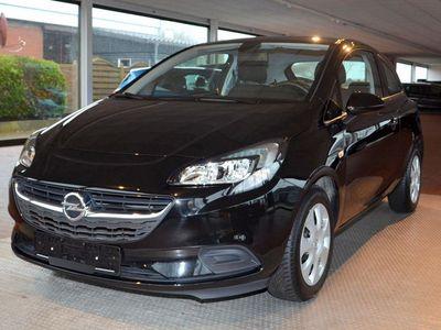 usata Opel Corsa E 1.4 Turbo Edition Onlinekauf MÖglich