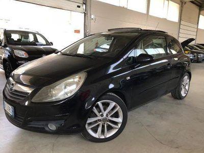 usado Opel Corsa 1.7 CDTI 125CV 3 porte Sport +TETTO APRIBILE