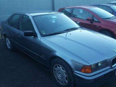 usata BMW 318 Serie 3 (E36) cat 4 porte