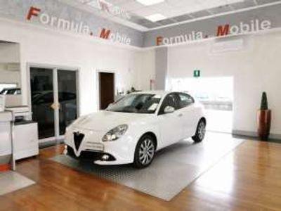 usata Alfa Romeo Giulietta 1.6 jtdm 120CV Super+NAVI+Led+clima Bi-zona Diesel