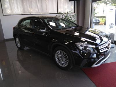 usata Mercedes GLA180 d Automatic Sport