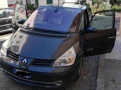 usata Renault Espace 3.0 V6 24V dCi Initiale