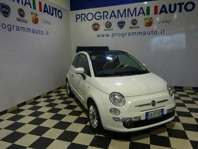 usata Fiat 500C C 1.2 Lounge