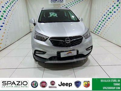 usata Opel Mokka X 1.6 CDTI Ecotec 136CV 4x2 Start&Stop Advance usata a Torino