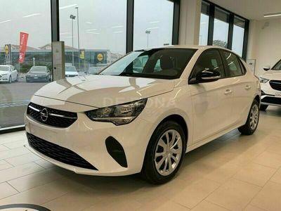usata Opel Corsa 1.2 edition 100cv