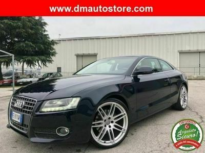 usata Audi A5 Coupé 2.7 V6 TDI F.AP. multitronic Ambition usato