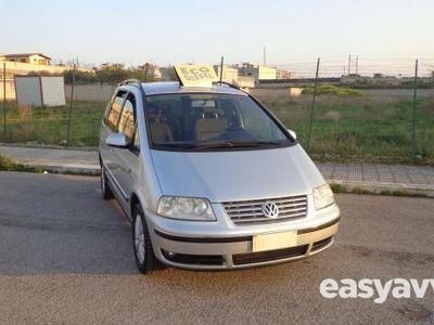 usado VW Sharan TDI/130 CV Comfortline