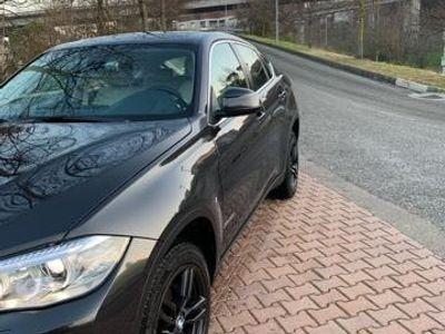 usata BMW X6 (f16/f86) - 2015