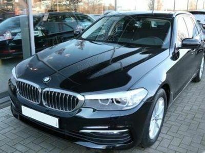 używany BMW 520 D TOURING 190 CV NAVI LED