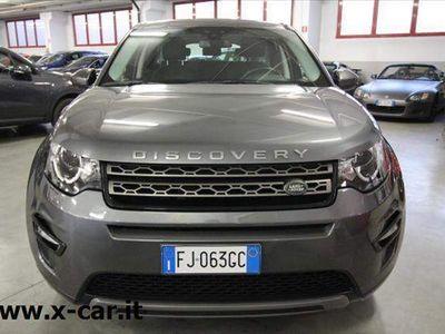 usado Land Rover Discovery Sport 2.0 TD4 SE AWD 150CV
