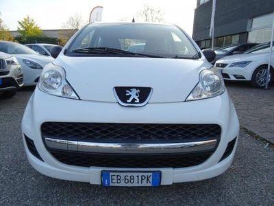 usata Peugeot 107 1.0 68CV 3p. Desir rif. 7158465