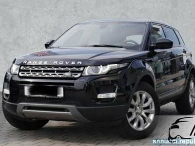 brugt Land Rover Range Rover 2.2 TD4 5p. Pure/pdc/cruis/info 0622445431 Roma