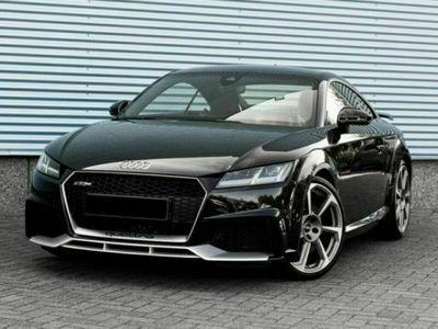 usata Audi TT RS Coupé 2.5 TFSI quattro S tronic